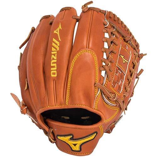 """Mizuno Pro LE GMP100J 12"""" Baseball Glove 1"""
