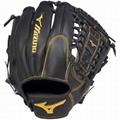 "Mizuno Pro LE GMP100JBK 12"" Baseball"