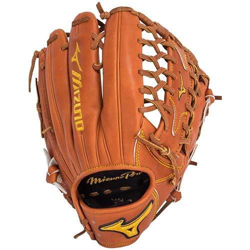 """Mizuno Pro LE GMP700J 12.75"""" Baseball Glove  1"""