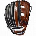 """Wilson A2K 1721 12"""" Baseball Glove -"""