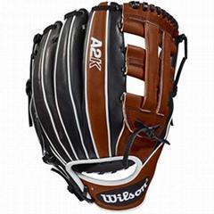 "Wilson A2K 1721 12"" Baseball Glove - 2018 Model"