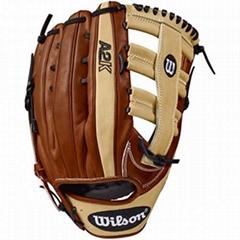 "Wilson A2K 1775 12.75"" Baseball Glove - 2018 Model"