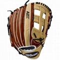 """Wilson A2K 1799 12.75"""" Baseball Glove (2018)    1"""
