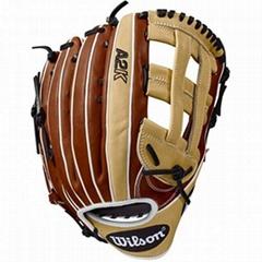 """Wilson A2K 1799 12.75"""" Baseball Glove (2018)"""