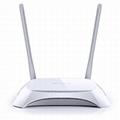 TP Link MR3420 3G 4G LTE Modem Wireless