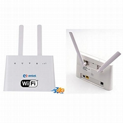 Unlocked Huawei B310s-518 4G LTE FDD Wireless 150Mbp Wifi Modem Router with Ante