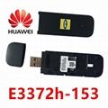 Huawei E3372h-153 150Mbp 4G LTE USB