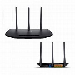 TP-Link TL-WR940N 450Mbps Wireless N Cable Router WPS Button