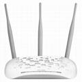 Tp-Link TL-WA901ND V4 450Mbps Wireless N