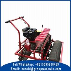 Automatic Onion Planter