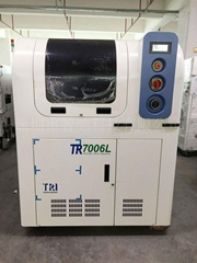 德律TR7006L在线SPI锡膏检测机