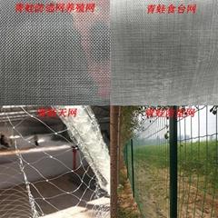 青蛙養殖用的加厚防逃網
