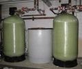 全自动软水器软化水设备