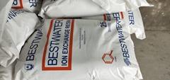 軟化水樹脂 001*7軟化樹脂