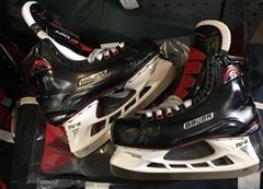 "Bauer Vapor 1X Senior Ice Hockey Skates 17"""