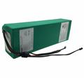 60V Harley Battery 12Ah 16S Li-ion