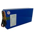 48V 12Ah Battery Pack 13S5P LG 18650