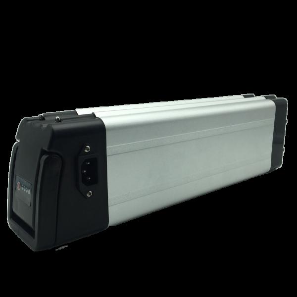 36V 17.5Ah Si  er Fish Lithium Battery E-Bike Battery