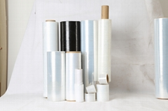 Factory price LLDPE stretch film