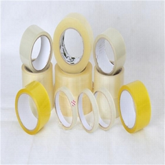 Caron sealing packing tape bopp tape