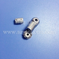 Precision medical instrument accessories dental hardware special