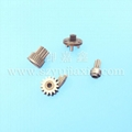 Gear OEM gear Powder Metallurgy Sinter Metals Powdered Metals