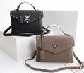 LV bag fashion louis vuitton shoulder bag lv messager bag lady lv purse Monogram 2