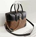 LV bag fashion louis vuitton shoulder bag lv messager bag lady lv purse Monogram 3