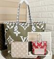 LV bag fashion louis vuitton shoulder bag lv messager bag lady lv purse Monogram 13