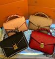 LV bag fashion louis vuitton shoulder bag lv messager bag lady lv purse Monogram 15