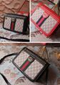 GUCCI GG Marmont crossbody bag gucci handbag Ophidia gucci bag Diouysus ZUMI 6