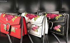 GUCCI bag GG Marmont crossbody bag gucci handbag Ophidia purse gucci belt bag (Hot Product - 34*)