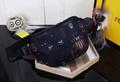 Fendi Fanny Pack Waist Bag Pocket lady fendi wallet Messenger Bag fendi
