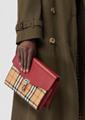 Burberry bag Small Vintage Check and