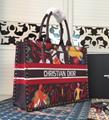 Dior Oblique Saddle bag Dior lady
