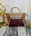 Celine Belt bag in grained calfskin lady