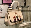 D&G bag fashion Satchel bag tote