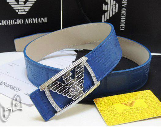 GIORGIO ARMANI REVERSIBLE LEATHER BELT armani belt REVERSIBLE LEATH man strap   15