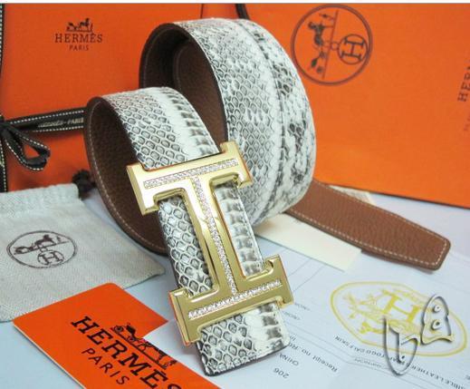 Hermès Togo calfskin leather hermes belt fashion H buckle man hermes strap 2