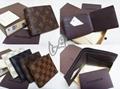 LV wallet ZIPPY XL long purse LV