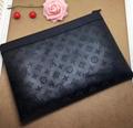 LV wallet ZIPPY XL long purse LV MULTIPLE SLEDER man leather cluth bag SLENDER