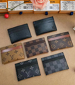 LV wallet woman small bag LV purse card holder lv cluth bag key case