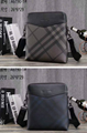 Burberry bag backpack duffle Leather Briefcase burberry Leather Crossbody 18