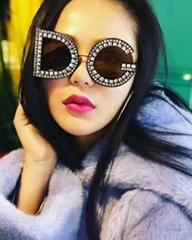 Dolce&Gabbana galsses DG sunglasses D&G eyeglasses sun blinkers gift box