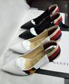 Gucci sandals flat mules gucci shoes