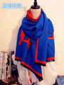 Hermes scarf woman shawl hermes muffler neckerchief christmas gift box     1