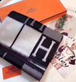 Hermes scarf woman shawl hermes muffler neckerchief christmas gift box     11