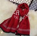 Hermes scarf woman shawl hermes muffler neckerchief christmas gift box     13