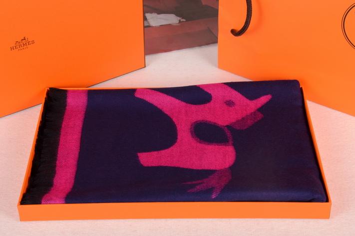 Hermes scarf woman shawl hermes muffler neckerchief christmas gift box     14