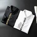 Armani Point collar shirt dress fashion blouse man long suit armani overshirt  14